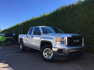 Used 2014 GMC Sierra 1500 Base for sale in Surrey, BC