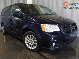 Used 2012 Dodge Grand Caravan R/T / DVD / Rear Back Up Camera / Heated Seats for sale in Edmonton, AB
