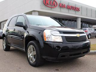 Used 2009 Chevrolet Equinox $96 B/W PAYMENTS!!! FULLY INSPECTED!!!! for sale in Edmonton, AB