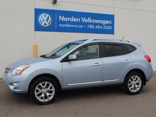 Used 2011 Nissan Rogue SV for sale in Edmonton, AB