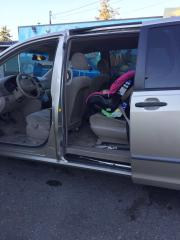 Used 2004 Toyota Sienna CE for sale in Burnaby, BC