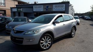 Used 2008 Mazda CX-9 GT LIMITED AWD for sale in Etobicoke, ON