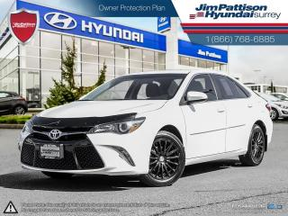 Used 2015 Toyota Camry SE for sale in Surrey, BC