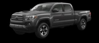 New 2017 Toyota Tacoma TRD Sport for sale in Renfrew, ON