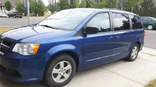Used 2011 Dodge Caravan SE for sale in Calgary, AB