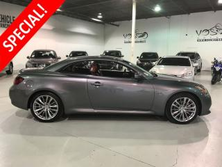Used 2015 Infiniti Q60 - for sale in Concord, ON
