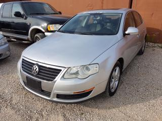 Used 2007 Volkswagen Passat 2.0T for sale in Guelph, ON