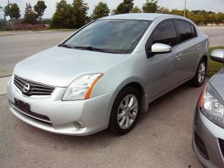 Used 2011 Nissan Sentra for sale in Georgetown, ON