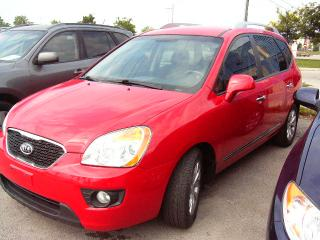 Used 2012 Kia Rondo EX for sale in Georgetown, ON