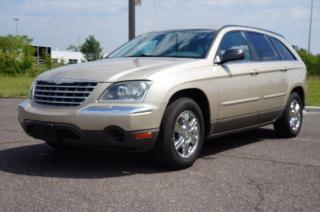 Used 2005 Chrysler Pacifica Touring AWD 7-Passenger *No Accident* Like New for sale in North York, ON