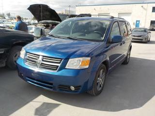 Used 2010 Dodge CARAVAN(CANADA) SX for sale in Innisfil, ON