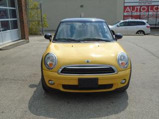 Used 2009 MINI Cooper Coupe Base for sale in Scarborough, ON