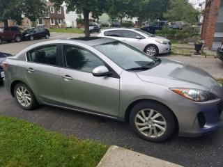 Used 2012 Mazda MAZDA3 GS-SKY for sale in Oshawa, ON