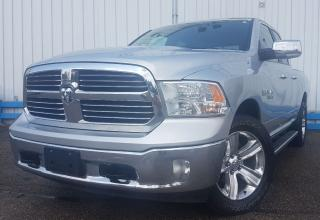 Used 2013 Dodge Ram 1500 BIG HORN HEMI 4x4 for sale in Kitchener, ON