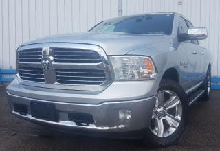 Used 2013 RAM 1500 BIG HORN HEMI 4x4 for sale in Kitchener, ON
