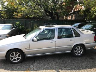 Used 1998 Volvo S70 GLT for sale in Toronto, ON