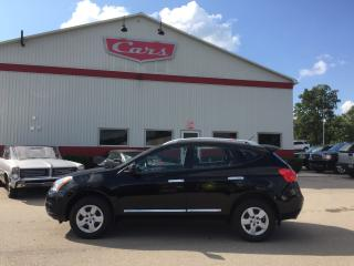 Used 2013 Nissan Rogue S for sale in Tillsonburg, ON