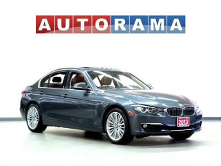 Used 2013 BMW 328xi NAVI BACKUP CAM LEATHER SUNROOF 4WD for sale in North York, ON