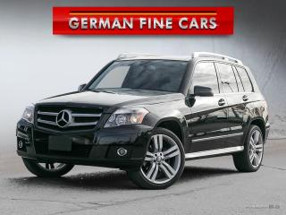 Used 2010 Mercedes-Benz GLK350 BLACK FRIDAY STARTS NOW *** DEALS*DEALS*DEALS for sale in Caledon, ON