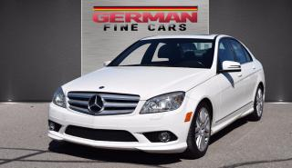 Used 2010 Mercedes-Benz C 300 C 300 for sale in Concord, ON