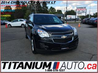 Used 2014 Chevrolet Equinox LT+Camera+MyLink+Remote Start+Heated Power Seats++ for sale in London, ON