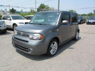 Used 2009 Nissan Cube 1.8 S AUTO 1.8 LITER for sale in Newmarket, ON