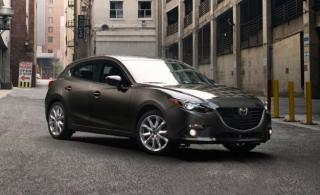 Used 2014 Mazda MAZDA3 GT-SKY for sale in Surrey, BC