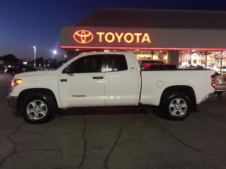Used 2015 Toyota Tundra SR for sale in Cambridge, ON