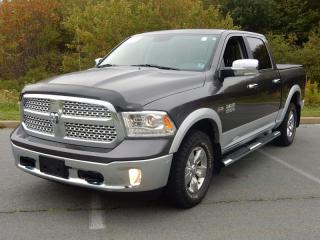 Used 2015 Dodge Ram 1500 LARAMIE ! JUST IN!!! for sale in Halifax, NS