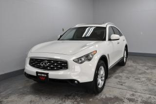 Used 2011 Infiniti FX35 '''ONE OWNER''' ACCIDENT FREE''' for sale in Kitchener, ON