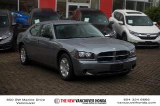 Used 2007 Dodge Charger Sedan for sale in Vancouver, BC
