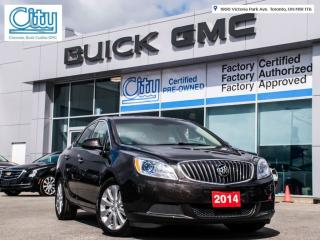 Used 2014 Buick Verano Base for sale in North York, ON