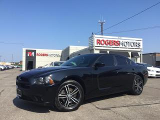 Used 2014 Dodge Charger SXT AWD - NAVI - REVERSE CAM for sale in Oakville, ON