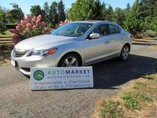 Used 2014 Acura ILX Premium, Insp, Warr, Finance for sale in Surrey, BC