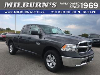 Used 2017 Dodge Ram 1500 SXT  / 4X4 for sale in Guelph, ON