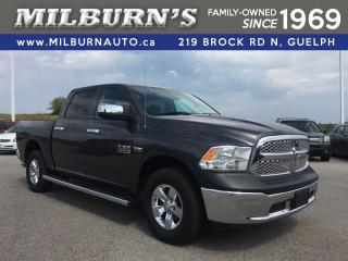 Used 2015 Dodge Ram 1500 SXT 4X4 for sale in Guelph, ON