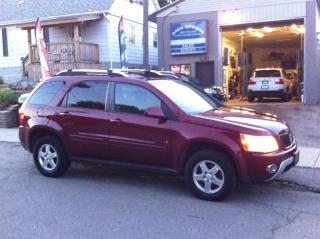 Used 2007 Pontiac Torrent ALLOYS/ LOADED for sale in Kitchener, ON