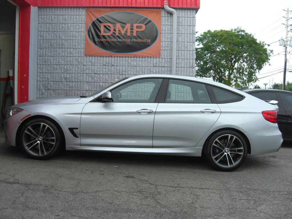 2014 BMW 335xi  Downtown Motor Products