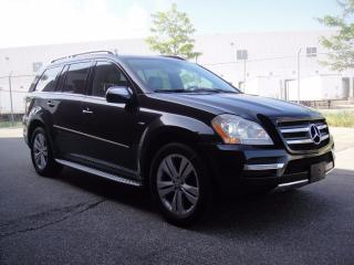 Used 2010 Mercedes-Benz GL350 350 BlueTec-LOADED,NAVI,BACK CAM,REAR DVD for sale in North York, ON