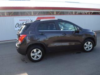 Used 2014 Chevrolet Trax 2LT All-wheel Drive for sale in Brantford, ON