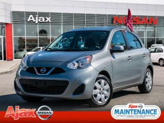 Used 2015 Nissan Micra SV*Back Up Camera*Great Shape for sale in Ajax, ON
