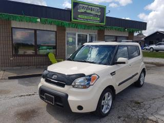 Used 2011 Kia Soul 2U for sale in Dundalk, ON