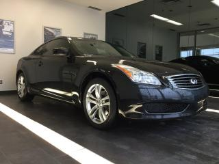 Used 2009 Infiniti G37 X TECH/AWD/SUNROOF/HEATED SEATS for sale in Edmonton, AB