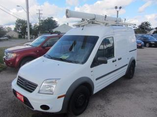 Used 2012 Ford Transit Connect XLT for sale in Hamilton, ON