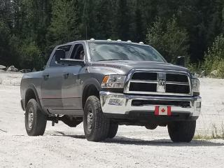 Used 2011 Dodge Ram 2500 POWER WAGON for sale in Dundalk, ON
