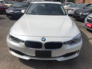 Used 2013 BMW 3 Series 328i xDrive ONTARIO CAR,,1 OWNER,,NO ACCIDENTS for sale in Brampton, ON