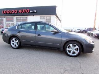 Used 2009 Nissan Altima 3.5 SE Sunroof Bluetooth Certified 2YR Warranty for sale in Milton, ON