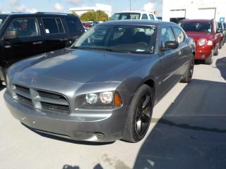 Used 2006 Dodge Charger for sale in Innisfil, ON