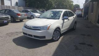 Used 2010 Ford Focus SE for sale in Cambridge, ON