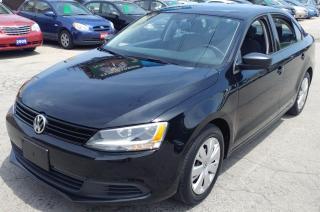 Used 2012 Volkswagen Jetta Trendline for sale in Hamilton, ON